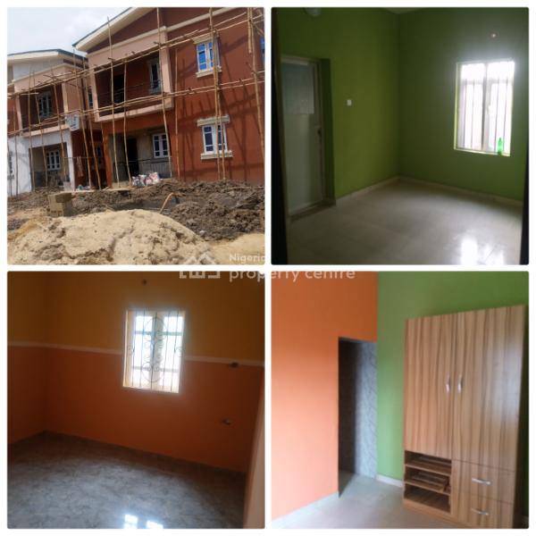 Mini Flat, Off Grandmate, Ago Palace, Isolo, Lagos, Mini Flat for Rent