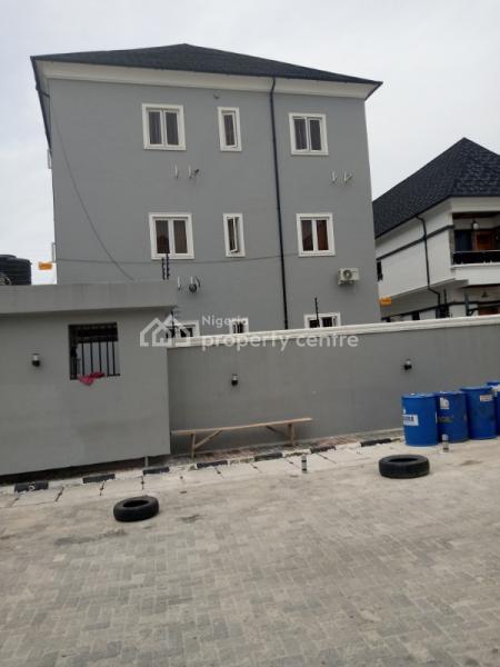 Beautiful New Apartment, Osapa, Lekki, Lagos, Flat for Rent