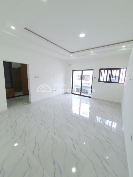 5bedroom Terrace Duplex, Lekki Phase 1, Lekki, Lagos, Terraced Duplex for Sale