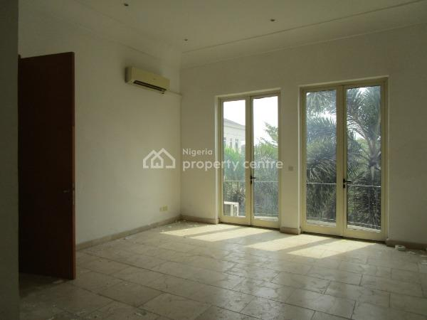 Two Units of 3 Bedroom Terrace, Banana Island, Ikoyi, Lagos, Terraced Duplex for Rent