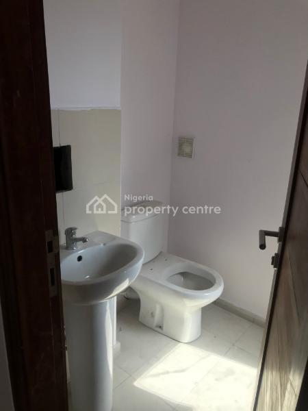 Luxury 3 Bedroom Apartment with Nice Facilities, Acacia Dr,osborne Estate Phase 2, Osborne, Ikoyi, Lagos, Flat for Sale