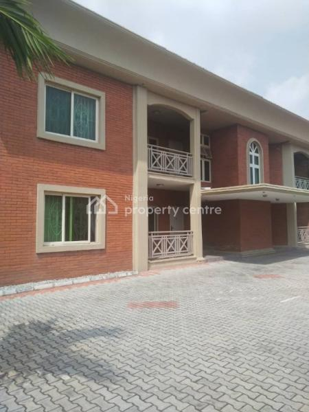 a 3 Bedroom Serviced Apartment Available, Parkview, Ikoyi, Lagos, Flat for Rent