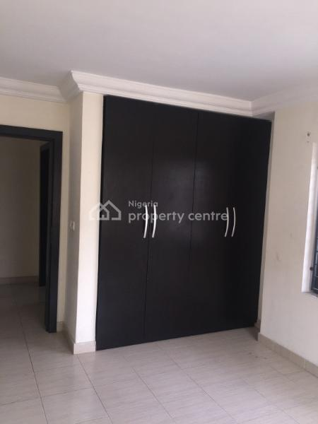 a Sweet and Affordable Clean Three Bedrooms Flat, Osapa London By Jakande, Osapa, Lekki, Lagos, Flat for Rent
