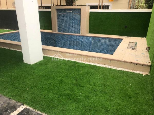 5 Bedroom Detached House with Swimming Pool, Lekki Phase 1, Lekki Phase 1, Lekki, Lagos, Detached Duplex for Sale