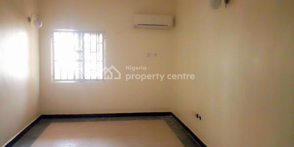 Serviced 3 Bedroom Flat with Bq and Swimming Pool, Maitama District, Abuja, Flat for Rent