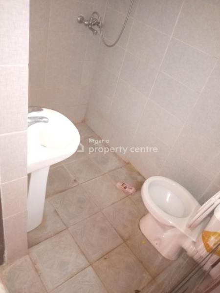 Clean 1 Bedroom, Gwarinpa Extension, Gwarinpa, Abuja, House for Rent