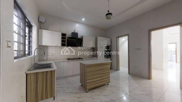5 Bedroom Detached Duplex with a Maids Room, Osapa, Lekki, Lagos, Detached Duplex for Sale
