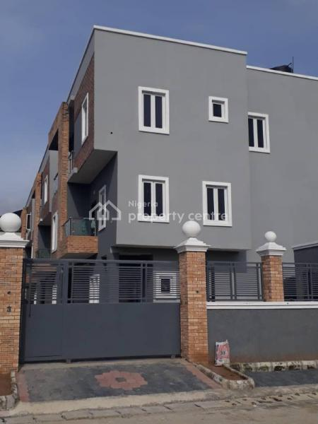 4 Bedroom Duplex, Ikate, Ikate Elegushi, Lekki, Lagos, Detached Duplex for Sale