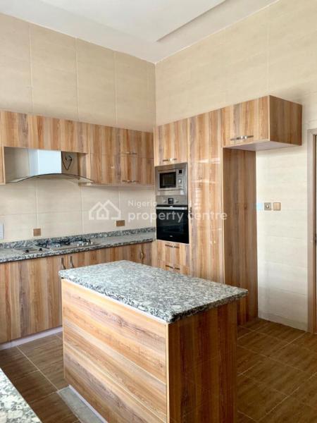 Tastefully 4 Bedroom Semi Detached at Duplex, Chevron Lekki Lagos, Lekki, Lagos, Semi-detached Duplex for Sale
