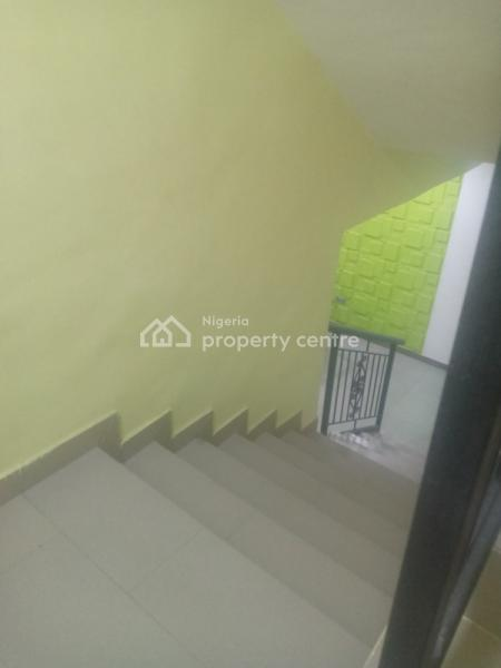 2-room Office Space, Ajiran Road, Agungi, Lekki, Lagos, Office Space for Rent