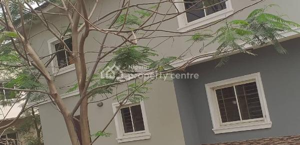Luxury Spacious 4 Bedroom Fully Detached Duplex with a Room Bq, Royal Gardens Estate, Ajah, Lagos, Detached Duplex for Rent