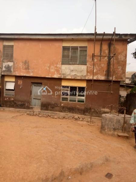 Land, Egbeda, Alimosho, Lagos, Residential Land for Sale