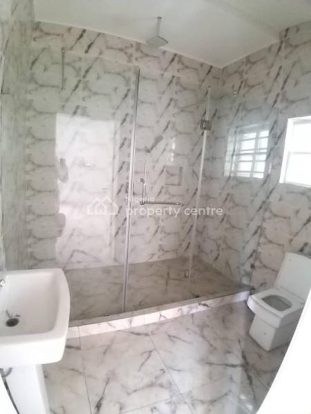 Brand New 5 Bedroom Fully Detached Duplex, Ikate Elegushi, Lekki, Lagos, Detached Duplex for Rent
