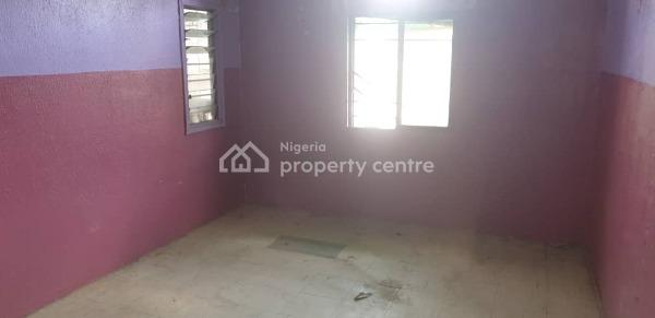 Vacant 4-bedroom Flat, Ldspc, Adekunle, Yaba, Lagos, Flat for Sale