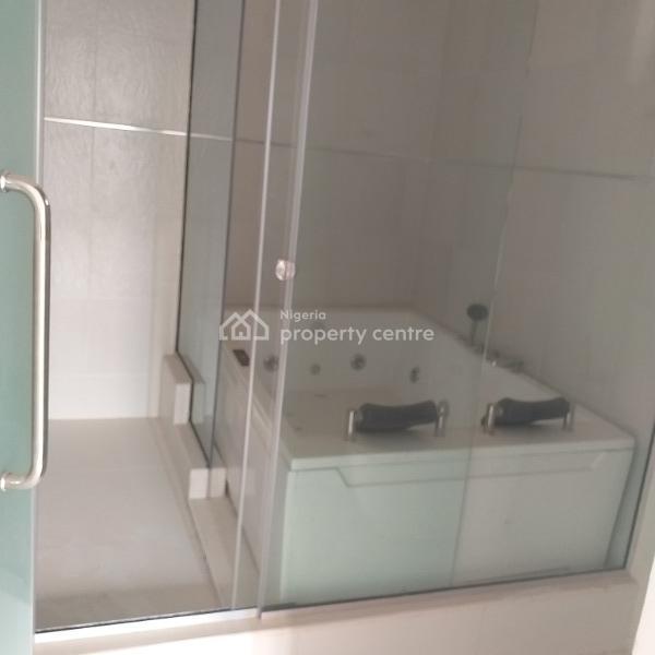 Luxury and Tastefully Finished 4bedroom  Semi Detached Duplex, Osapa, Lekki, Lagos, Semi-detached Duplex for Sale