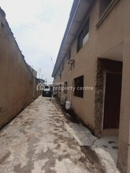 Strong & Well Maintained Flats, Ikosi, Ketu, Lagos, Block of Flats for Sale