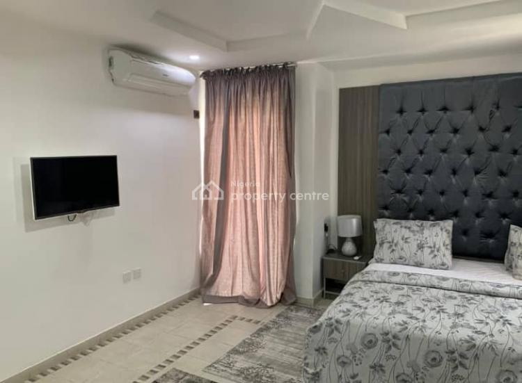 a Luxury 2 Bedroom Apartment, Parkview Estate, Ikoyi, Lagos, Self Contained (single Rooms) Short Let