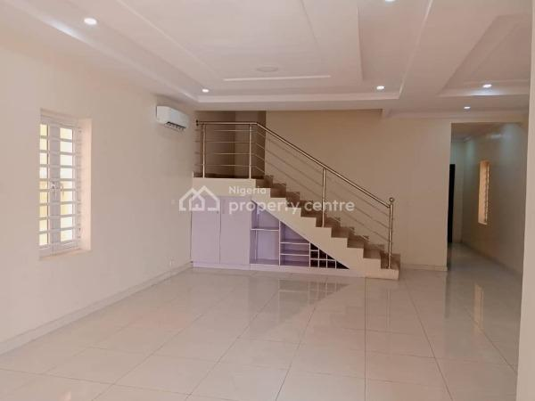 Newly Built 4 Bedroom, Fully Detached, with a Maid Room., Lekki Phase 1, Lekki, Lagos, House for Sale