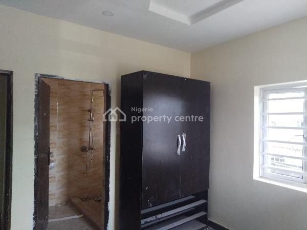 Brand-new and Standard 2 Bedroom Apartment, Greenville Estate, Badore, Ajah, Lagos, Flat for Rent