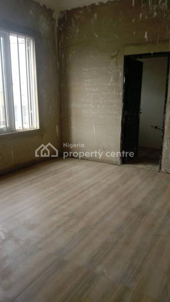 Luxury 3bedroom with a Bq, Okupe Estate, Mende, Maryland, Lagos, Flat for Rent