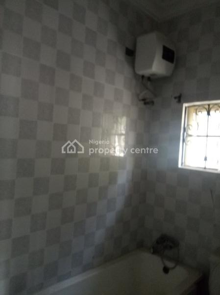 One Bedroom Self-contained, Lekky County Road, Ikota, Lekki, Lagos, Self Contained (single Rooms) for Rent