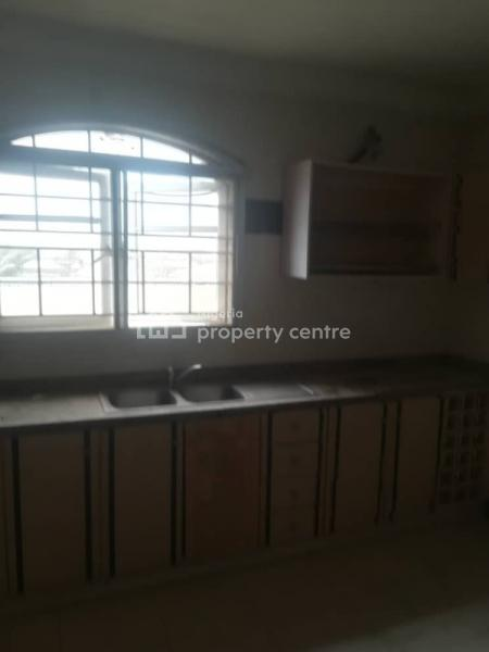 Nicely Built and Enticing 3bedroom Flat, Ajah, Lagos, Flat for Rent