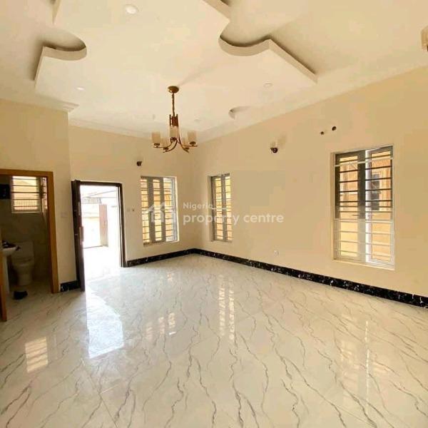 Brand New 4 Bedroom Semi Detached Duplex, Ikota Villa Estate Lekki Lagos, Ikota, Lekki, Lagos, Semi-detached Duplex for Sale
