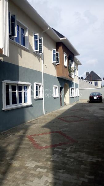 Brand New 2bedroom Flat, Thomas Estate, Ajiwe, Ajah, Lagos, Flat for Rent