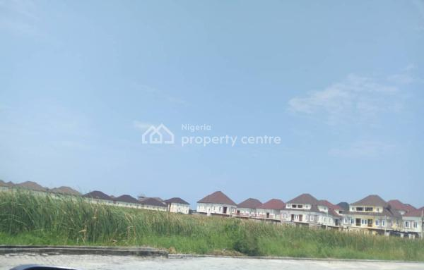 Estate Land  Buy and Build Documents, Certificate of Occupancy, Behind Shoprite Monastery Road Sangotedo, Sangotedo, Ajah, Lagos, Residential Land for Sale