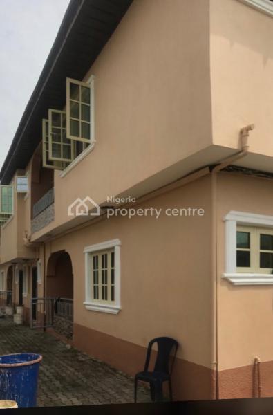 Tastefully Finished 3bedroom Flat, Ikota Villa, Ikota, Lekki, Lagos, Flat for Rent