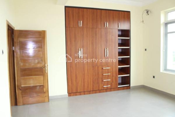 Terraced Units: 4 Bedrooms, 1 Room Bq, Royal Garden Estate, Ajah, Lagos, Terraced Duplex for Sale