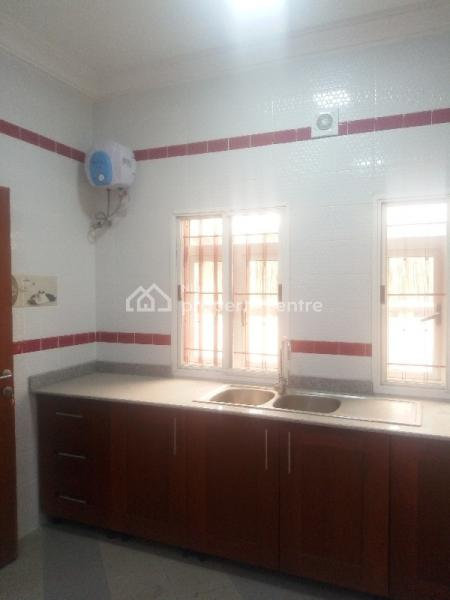 Magnificent Luxurious 3 Bedroom Flat, By Nicon Town, Ikate Elegushi, Lekki, Lagos, Flat for Rent