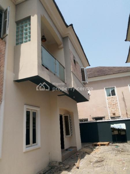 Self Contained, Ikota, Lekki, Lagos, Self Contained (single Rooms) for Rent