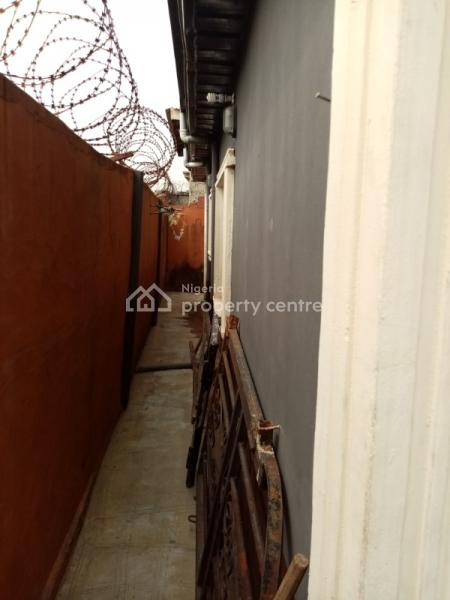 Luxury 3 Bedroom Bungalow, Yetunde Brown, Soluyi, Gbagada, Lagos, Detached Bungalow for Sale