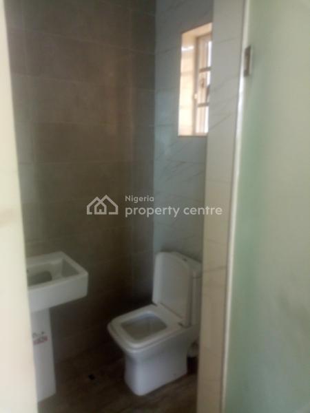 a Beautiful Semi Urnished 4 Bedroom Semi-detached House, Ikeja Gra, Ikeja, Lagos, Semi-detached Duplex for Rent