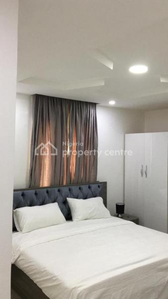 2 Bedroom Apartment at a Very Good Rate, Parkview, Ikoyi, Lagos, Self Contained (single Rooms) Short Let