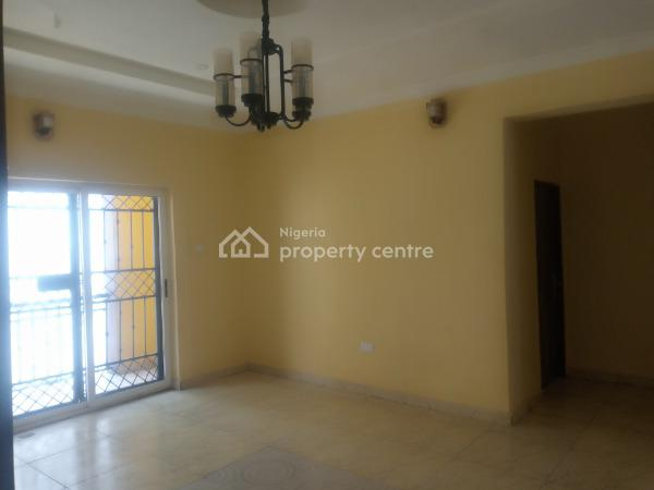3 Bedroom Flat, Honorable Abala, Ilasan, Lekki, Lagos, Flat for Rent