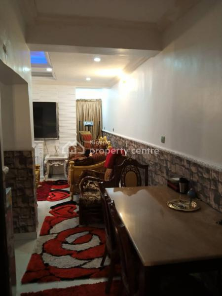 Luxury 2 Bedroom Apartment, Close 107, Banana Island, Ikoyi, Lagos, Self Contained (single Rooms) Short Let