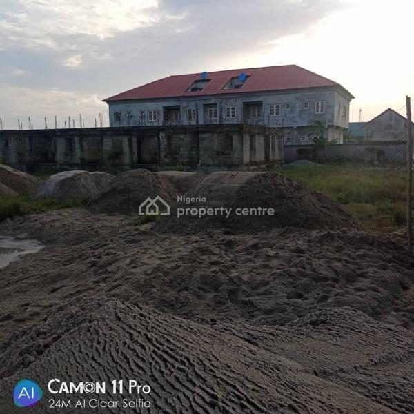 Max Bay Phase 2. (excision), Abule Panu,, Eleko, Ibeju Lekki, Lagos, Residential Land for Sale