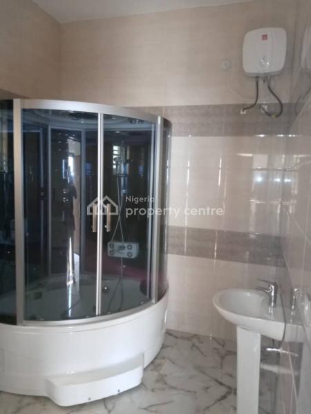 Exquisite 4 Bedrooms Semi Detached Duplex with a Bq, Orchid, Lekki, Lagos, Semi-detached Duplex for Sale