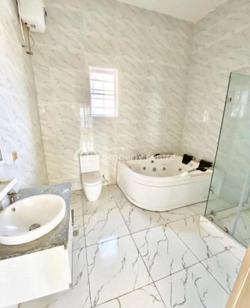 Newly Built 4 Bedroom Detached Duplex, Orchid Rd ,lekki., Lekki, Lagos, Detached Duplex for Rent