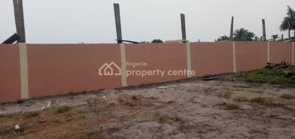 Land, Garcia Next Generation Estate, Ode, Ibeju Lekki, Lagos, Residential Land for Sale