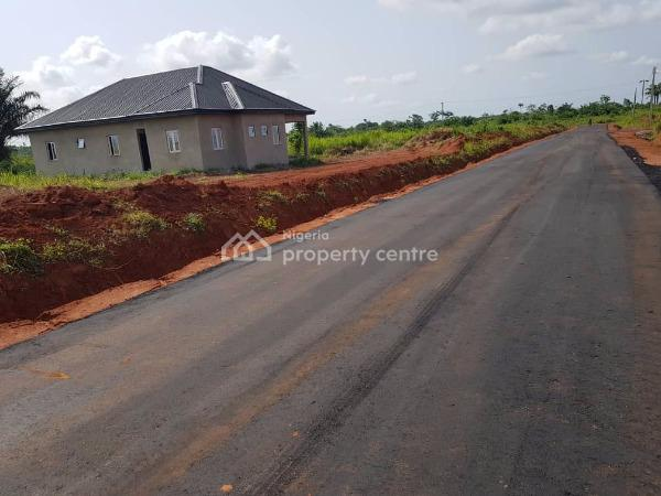 a Well Located Dry Land Measuring 1200sqm, Agbara, Ogun, Residential Land for Sale