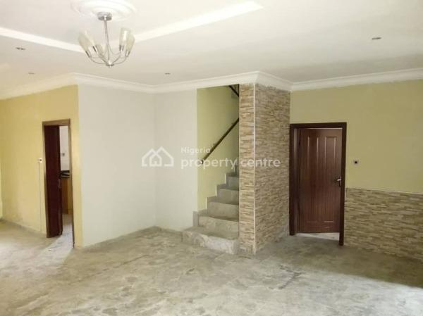 Luxury 3 Bedroom Terrace, Ikate Elegushi, Lekki, Lagos, Terraced Duplex for Sale