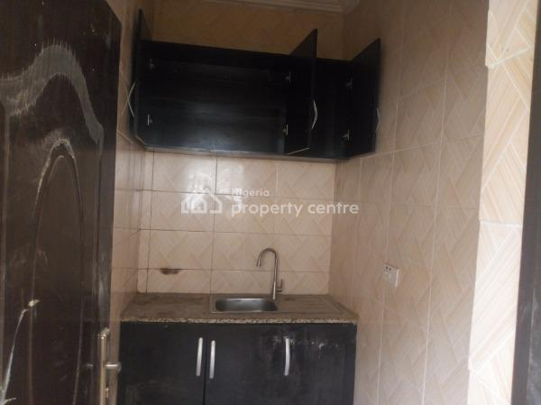 Cute Self Contained, Mab Global Estate After Charlie Boy in 6th Avenue, Gwarinpa, Abuja, Self Contained (single Rooms) for Rent