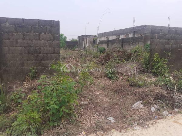 Full Plot of Land, Lfi Bus Stop Off Baiyeku Road, Igbogbo, Ikorodu, Lagos, Residential Land for Sale
