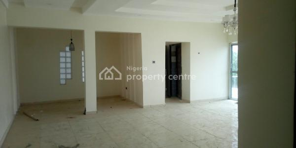 Brand New and Tastefully Finished 2bedroom Flat, Jahi District Abuja, Jahi, Abuja, Flat for Rent