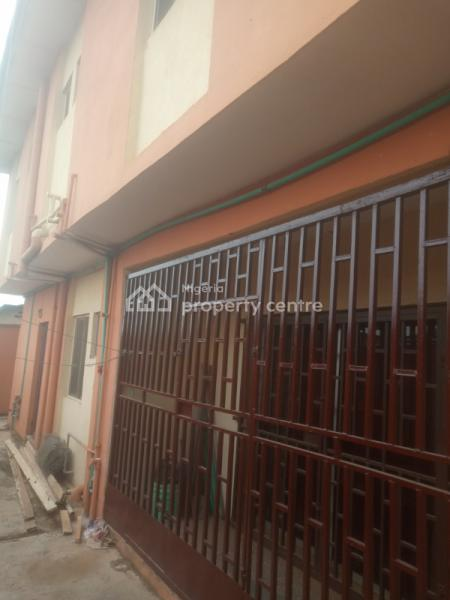 Newly Renovated 2bedroom Flat, Akinola Close to The Bus Stp of Iyana Ipaja., Alimosho, Lagos, Flat for Rent