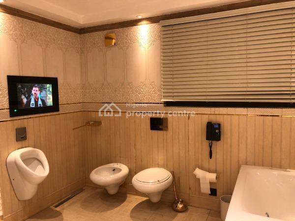 Luxury 9 Bedroom Duplex, Maitama District, Abuja, Detached Duplex for Sale