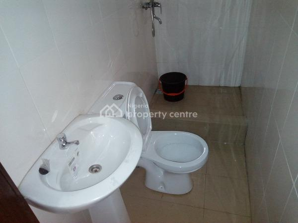 Brand New and Luxuriously Finished 2 Bedroom Flat with Boys Quarter, Westend Estate, Ikota, Lekki, Lagos, Flat for Sale